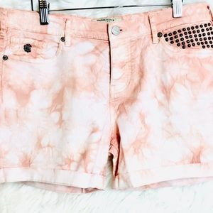 Scotch & Soda Maison Scotch Coral Rock Boyfriend